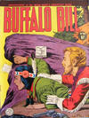 Cover for Buffalo Bill (Horwitz, 1951 series) #63