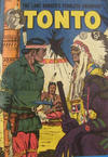 Cover for Tonto (Horwitz, 1955 series) #5