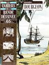 Cover for Les Cahiers de la Bande Dessinée (Glénat, 1984 series) #65