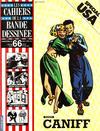 Cover for Les Cahiers de la Bande Dessinée (Glénat, 1984 series) #66
