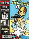 Cover for Les Cahiers de la Bande Dessinée (Glénat, 1984 series) #67