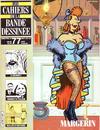 Cover for Les Cahiers de la Bande Dessinée (Glénat, 1984 series) #77