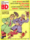 Cover for Les Cahiers de la Bande Dessinée (Glénat, 1984 series) #80