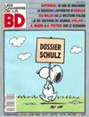 Cover for Les Cahiers de la Bande Dessinée (Glénat, 1984 series) #81