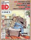 Cover for Les Cahiers de la Bande Dessinée (Glénat, 1984 series) #82