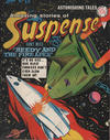 Cover for Amazing Stories of Suspense (Alan Class, 1963 series) #114