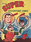Cover for Super Adventure Comic (K. G. Murray, 1950 series) #28