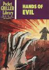 Cover for Pocket Chiller Library (Thorpe & Porter, 1971 series) #24