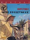 Cover for Hipp Fynn (Egmont, 1987 series) #1 - Mord i Hollywood