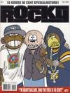 Cover for Rocky (Bladkompaniet / Schibsted, 2003 series) #1/2005