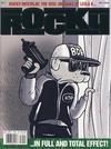 Cover for Rocky (Bladkompaniet / Schibsted, 2003 series) #2/2005