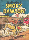 Cover for The Adventures of Smoky Dawson (K. G. Murray, 1956 ? series) #4