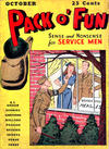 Cover for Pack O' Fun (Magna Publications, 1942 series) #v2#5