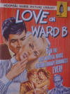Cover for Hospital Nurse Picture Library (Pearson, 1964 series) #[nn] - Love on Ward B