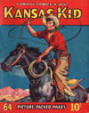 Cover for Cowboy Comics (Amalgamated Press, 1950 series) #180
