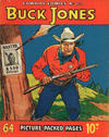 Cover for Cowboy Comics (Amalgamated Press, 1950 series) #164