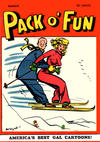 Cover for Pack O' Fun (Magna Publications, 1942 series) #v5#4