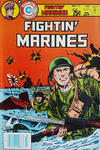 Cover for Fightin' Marines (Charlton, 1955 series) #175 [Canadian Price Variant]