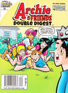 Cover for Archie & Friends Double Digest Magazine (Archie, 2011 series) #30 [Newsstand]