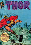 Cover for The Mighty Thor (Yaffa / Page, 1977 ? series) #2