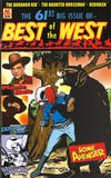 Cover for Best of the West (AC, 1998 series) #61