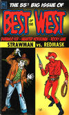 Cover for Best of the West (AC, 1998 series) #55