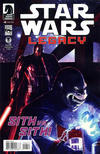 Cover for Star Wars: Legacy (Dark Horse, 2013 series) #6