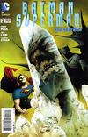 Cover for Batman / Superman (DC, 2013 series) #3