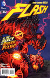Cover for The Flash (DC, 2011 series) #23