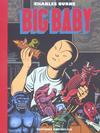 Cover for Big Baby (Cornélius, 2003 series)