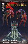Cover for Grimm Fairy Tales 2013 Special Edition / Unleashed Part 5 (Zenescope Entertainment, 2013 series)  [Cover D Douglas Klauba]
