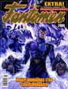 Cover for Fantomen [julalbum] (Semic; Egmont, 1998 series) #2006