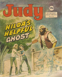 Cover Thumbnail for Judy Picture Story Library for Girls (D.C. Thomson, 1963 series) #213