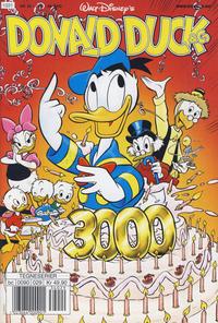Cover Thumbnail for Donald Duck & Co (Hjemmet / Egmont, 1948 series) #29/2013