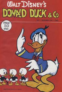 Cover Thumbnail for Bilag til Donald Duck & Co (Hjemmet / Egmont, 1997 series) #29/2013