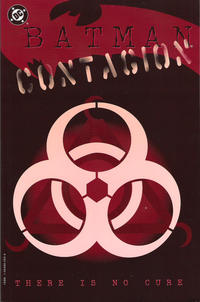 Cover Thumbnail for Batman: Contagion (DC, 1996 series)  [First Printing]
