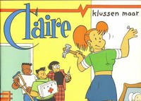 Cover Thumbnail for Claire 'klussen maar' (Divo, 1996 series)