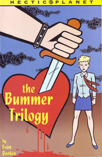 Cover Thumbnail for The Bummer Trilogy (Slave Labor, 2001 series) #[nn]
