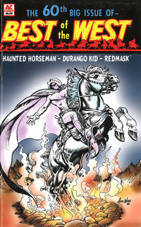 Cover Thumbnail for Best of the West (AC, 1998 series) #60
