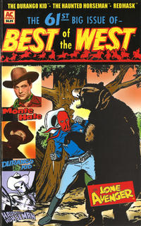 Cover Thumbnail for Best of the West (AC, 1998 series) #61