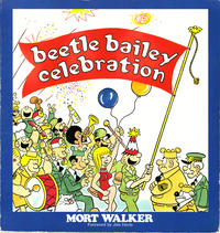 Cover Thumbnail for Beetle Bailey Celebration (Andrews McMeel, 1989 series)
