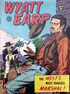 Cover for Wyatt Earp (Horwitz, 1957 ? series) #14