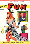 Cover for Pack O' Fun (Magna Publications, 1942 series) #v6#2