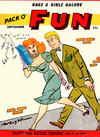 Cover for Pack O' Fun (Magna Publications, 1942 series) #v7#1 [September 1950]