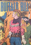 Cover for Buffalo Bill (Horwitz, 1951 series) #51