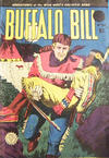 Cover for Buffalo Bill (Horwitz, 1951 series) #60