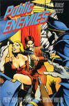 Cover for Public Enemies (Malibu, 1989 series) #2