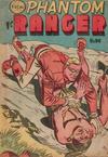 Cover for The Phantom Ranger (Frew Publications, 1948 series) #96
