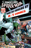 Cover Thumbnail for The Amazing Spider-Man (1999 series) #666 [Variant Edition - A-1 Comics Store Exclusive]