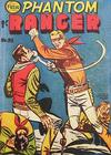 Cover for The Phantom Ranger (Frew Publications, 1948 series) #95